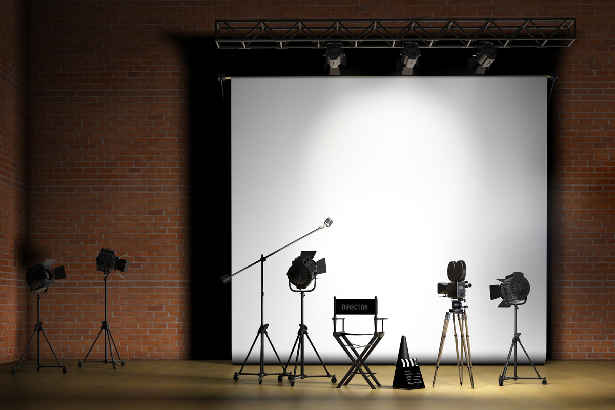 film-studio